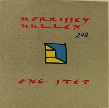 "MORRISSEY MULLEN ONE STEP  12""INCH MAXI SINGLE   (h340)"