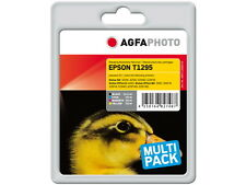 Agfa photo no es original t1295 multi pack for Epson SX 420w 525wd t12 91 92 93 94