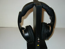 Sony MDRRF985RK All Purpose Wireless Stereo Over the Ear Headphones