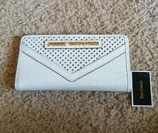 Authentic Juicy Couture Wallet White