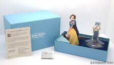Snow White Character Watch by Timex w/ Statue in the Original Box b1