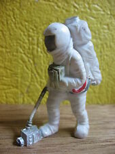 1/32 FIGURINE JIM ASTRONAUTE COSMONAUTE NASA LUNE APOLLO 11