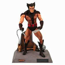 Marvel Select Wolverine Unmasked Action Figure FEB098176