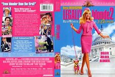 Legally Blonde 2: Red, White and Blonde, Special Edition 2003 Reese Witherspoon
