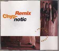 Chyp-Notic -  I Can't Get Enough (Remix) - CDM - 1992 - Eurohouse Alex Trime