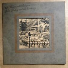 John Fahey-Of Rivers and Religion-1972 Reprise W/L PROMO VG++/VG++