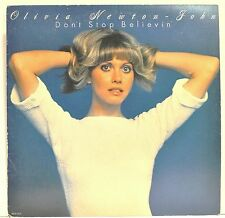 "OLIVIA NEWTON-JOHN - ""Don't Stop Believin'"" - 1976 - MCA 2223 / NM"