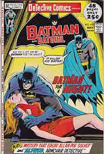 DETECTIVE COMICS #417 VF