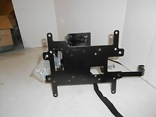 Flat Screen TV Bracket Locking Swing Arm Featuring Left Lock *NIB*