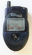Keyless remote entry Phonics Digital PD-175 LCD security transmitter clicker fob