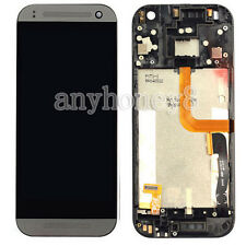 For HTC One Mini 2 M8 mini LCD Display Touch Screen Digitizer Asembly +Tools