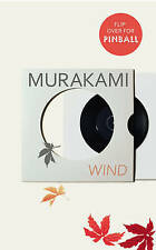Wind/ Pinball: Two Novels, Murakami, Haruki, Good, Hardcover