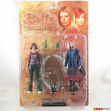 Buffy the Vampire Together Forever Set Willow & Tara series 6 BTVS Suncoast worn