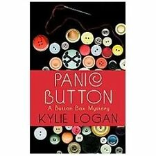 Panic Button (A Button Box Mystery)
