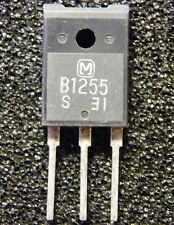 2SB1255 PNP Darlington Power Transistor 140V 8A 100W, Panasonic