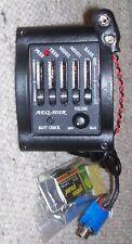 Roling's AEQ-501R kit completo preamplificatore per chitarra acustica