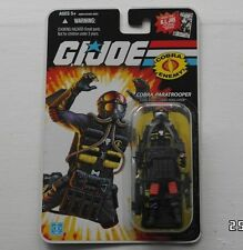 Action Force/GI Joe Cobra 25th Cobra Paratrooper Sealed MOC