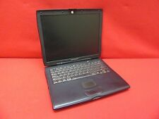 Vintage Apple M5343 PowerBook Laptop PowerPC G3 333Mhz or 400Mhz UNTESTED