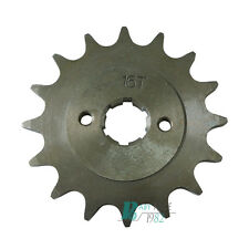 520 16T 20mm ENGINE SPROCKET FOR ATV HONDA DIRT BIKE