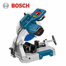 Bosch GCD 12 JL Professional Metal cut-off saw Dry Cutter Metalltrennsäge -FedEx
