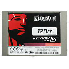 Kingston Technology 120GB SSD Solid State Drive 2.5 inch V300 SATA3 hard drive