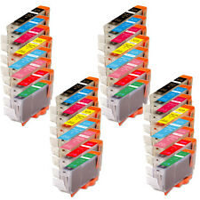 32PK Combo Printer Ink with r & g for Canon CLI-8 Pro9000 Mark II