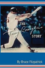 The Tony Conigliaro Story by Bruce Fitzpatrick (2012, Paperback)