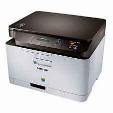 Brand NEW Samsung Xpress C460W Wireless Multifunction Color Laser Printer