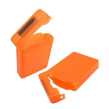 """3.5"""" Dustproof Protect Box Case For SATA IDE HDD Hard Drive Disk Storage"""
