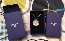 100% Authentic Swarovski necklace/pendant RRP £159