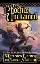 Mercedes Lackey - Phoenix Unchained (2008) - Used - Mass Market (Paperback)