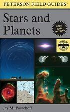 A Field Guide to Stars and Planets (Peterson Field Guides(R))