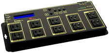 DLI8P7 10 Ports Remote Power Manage Switch Web IP Reboot Power Distribution Unit