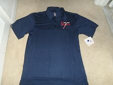 NEW YORK YANKEES MEN'S POLO GOLF SHIRT SIZE LARGE NEW