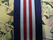 Full Size Medal Ribbon - Military Medal