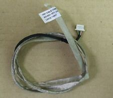 Sony VPCF23N1E/B Genuine web cam cable FREE DELIVERY   DL