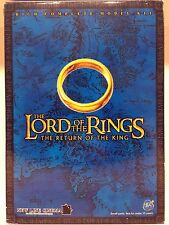 DID 1/6 The Lord of The Rings LOTR Aragron Return of The King MIB