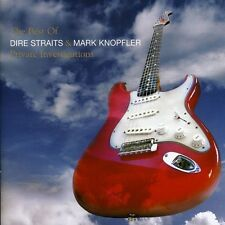 Dire Straits, Mark K - Best of Dire Straits & Mark Knopfler [New CD] Holla