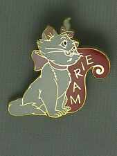 DISNEY MARIE FROM THE ARISTOCATS PIN NO CARD 218