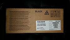 1x RICOH PRINT CARTRIDGE BLACK MP C7500E WEIGHT 950G