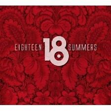 "18 SUMMERS ""THE MAGIC CIRCUS"" CD NEUWARE"