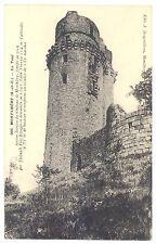 CPA 91 - MONTLHERY (Essonne) - 906. La Tour