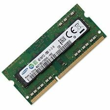 NEW SAMSUNG 4GB (1x4GB) DDR3L 1600MHz PC3-12800 CL11 1.35v SODIMM LAPTOP MEMORY