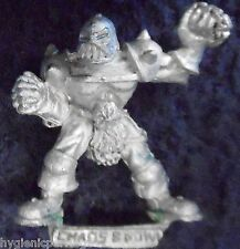 1988 caos bloodbowl 2nd Edition Player 2 Ciudadela All Stars equipo de fútbol Sport