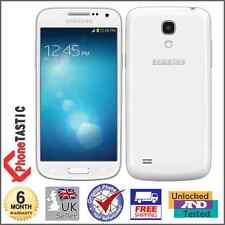 Samsung Galaxy S4 GT-I9505 - 16GB-white frost (débloqué) smartphone