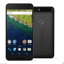 Huawei Nexus 6P 4G LTE Mobile 3GB RAM, 32GB - Grey