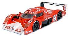 Tamiya America [TAM] 1:24 Toyota GT-One TS020 Plastic Model Kit 24222 TAM24222