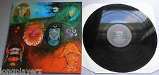 King Crimson - In The Wake Of Poseidon UK 1989 EG Records LP