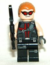 HAWKEYE Lego Mini-Figure Loose Set 6867 Marvel Avengers