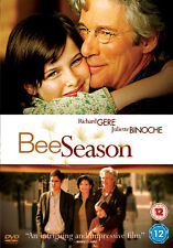 BEE SEASON - DVD - REGION 2 UK